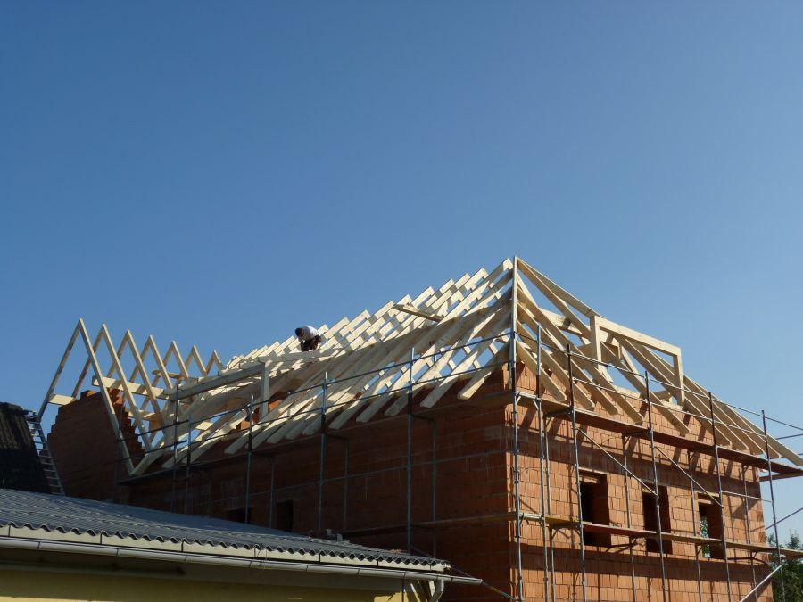 Gfg Bauwerk Holzausbauten Dachstuhle