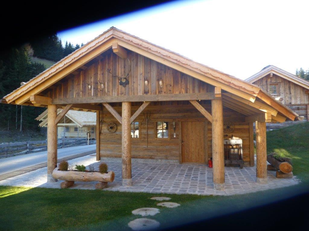 Gartenhaus Altholz gfg bauwerk holzausbauten dachstühle